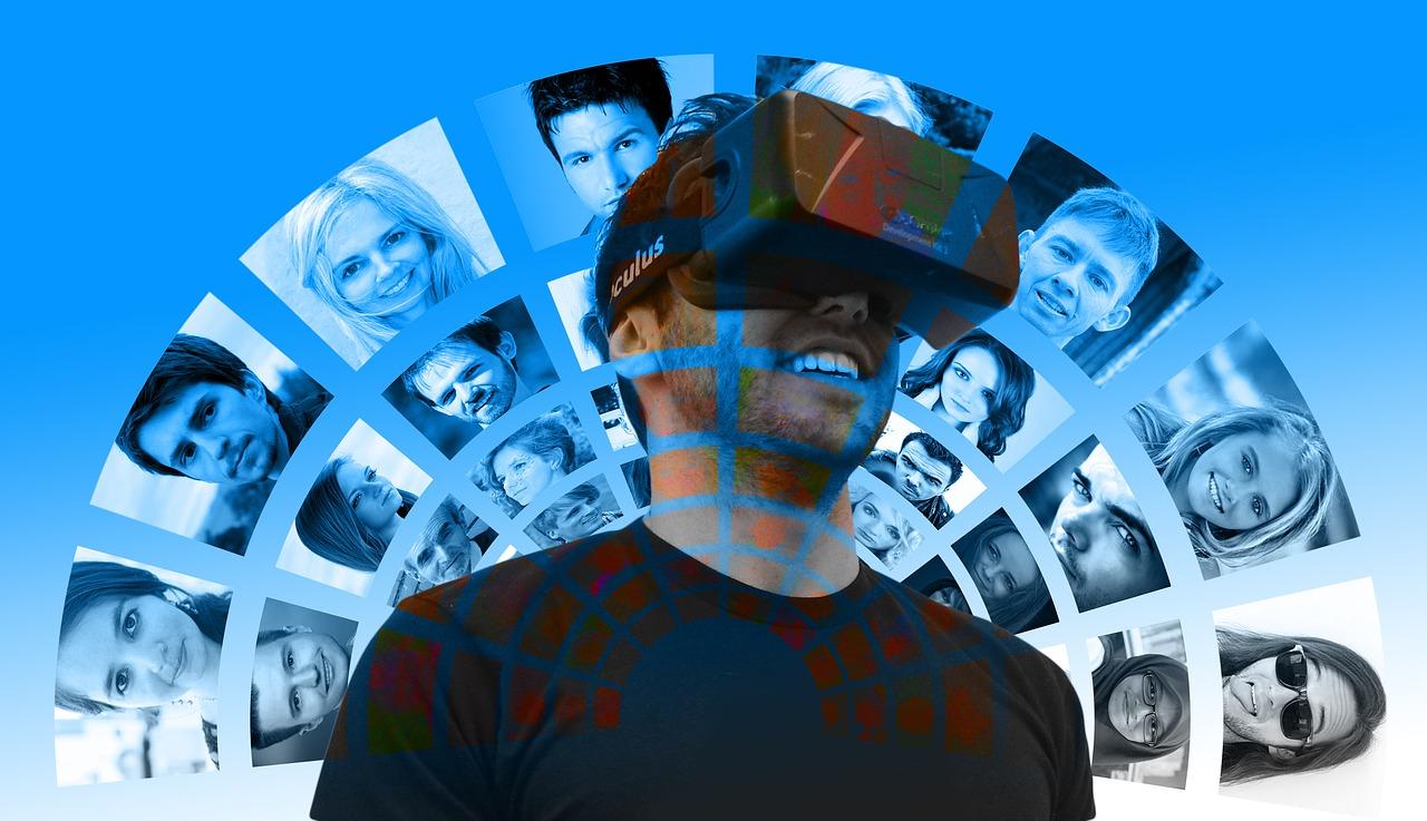 Virtual Reality beim Gaming