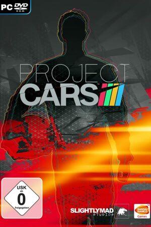 Project Cars für PC, PS4 und XBOX One